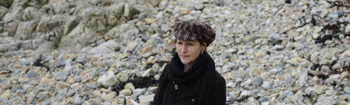 Rencontre avec Gwenola Leroux, auteure du roman «Sonia dans les bois. Une adoption dans l'Oural» (sortie le 12 décembre)