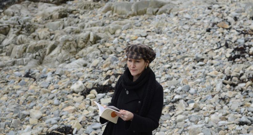 """Rencontre avec Gwenola Leroux, auteure du roman """"Sonia dans les bois. Une adoption dans l'Oural"""" (sortie le 12 décembre)"""